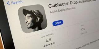 栄枯盛衰のClubhouse-自由で新鮮な体験が売りの音声SNSは、もはや「つるはし売り」の場に? - BRIDGE