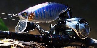 魚が食いつくまでのルアーの動きや水中環境をデータ化し「釣りの秘密」を探るIoTルアーが登場 | TechCrunch