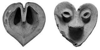 「新説」「古代の擬人化文化」土偶のモチーフは女性ではなく縄文人が食べていた植物をかたどったフィギュア説にざわめく皆さん - Togetter