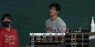 大谷翔平.300 7本 OPS1.016 1勝0敗3.29 MLB NEWS