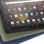 アマゾン、新型「Fire HD 10」発表-税込1万5980円、ワイヤレス充電の上位モデルも – CNET