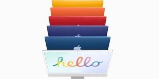 「iMac」のカラフルな歴史を振り返る-1999年から2021年まで - CNET