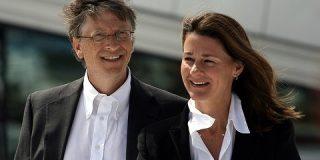 ビルゲイツ氏が離婚を発表。27年の結婚生活に幕 : IT速報