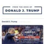 【悲報】トランプ前大統領、ひとりでツイートのように短い投稿をするWebサイトを開設してしまう : IT速報