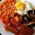 イギリス式朝食の歴史 – 歴ログ