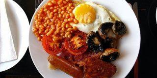 イギリス式朝食の歴史 - 歴ログ