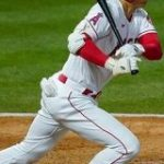 【MLB】大谷翔平3戦連続安打、走力、打球速度、投手球速すべてにトップレベル  メジャー全体で20位の足の速さ : なんじぇいスタジアム