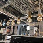 IKEAのおしゃれな照明を見るとどうしても『イカ釣り漁船じゃん』ってなる→漁船側がオシャレと結論「郷愁だったんですかね」 – Togetter