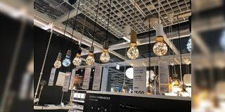 IKEAのおしゃれな照明を見るとどうしても『イカ釣り漁船じゃん』ってなる→漁船側がオシャレと結論「郷愁だったんですかね」 - Togetter
