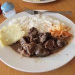 モンゴルのレストランで牛肉を頼んでもなぜか羊肉味がする、という事実から垣間見える日本の食文化の盲点について – Togetter