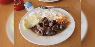 モンゴルのレストランで牛肉を頼んでもなぜか羊肉味がする、という事実から垣間見える日本の食文化の盲点について - Togetter