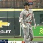 大谷翔平、逆転12号2ランホームラン!!!メジャートップタイ!|MLB NEWS