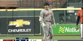 大谷翔平、逆転12号2ランホームラン!!!メジャートップタイ! MLB NEWS