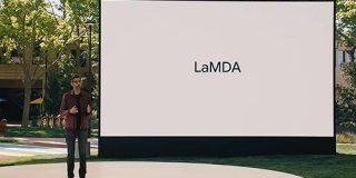 グーグル、AIが自然な会話を繰り広げる新技術「LaMDA」 - ケータイ Watch