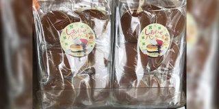 好きだった「どらやきの皮」が消えたと思ったら「しあわせパンケーキ」と名前を変えていて「自分の名前を忘れたのか!」と駆け寄ってしまった - Togetter