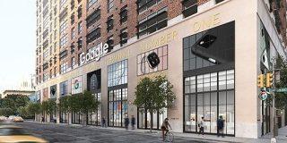 Google、初の実店舗を今夏ニューヨークで開店へ FitbitやPixel製品を試して買える - ITmedia