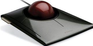 高いトラックボールのマウスにすると快適さが格段に向上するってマジなの? : IT速報
