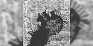 バビロンプロジェクトかネオ東京か…「東京湾を横断する海上都市」の建設計画が実在したという話 - Togetter