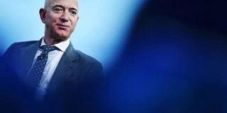アマゾンのジェフ・ベゾスCEOが「Amazon創業の日」7月5日に退任と発表 | TechCrunch