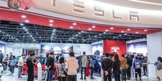 テスラがアップルと同じく中国のユーザーデータを現地サーバーで保管すると発表 | TechCrunch