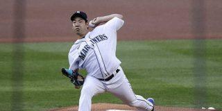 菊池雄星、5回までノーヒットピッチング!!完全に覚醒|MLB NEWS