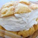 デイリーヤマザキの「マリトッツォ風メロンパン」がウマい!サクサク生地とクリームのハーモニーがたまらん! | ロケットニュース24
