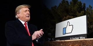 フェイスブックがトランプ前大統領の利用を2年間禁止に、有名人の利用禁止措置ルールも変更 | TechCrunch