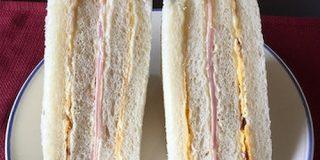 ふんわり甘~い。台湾のサンドイッチ「三明治(サンミンチー)」が今ブーム  | クックパッドニュース