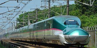 新幹線はやぶさ、全ての1号車を『リモートワーク推奨車両』に、平日限定 - Engadget