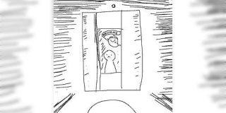 「予算削られがちなのも痛い」実は身だしなみを整えるためではない…知っておきたい、エレベーターに鏡がある理由 - Togetter
