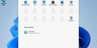 アプリアイコンは中央寄せ、新規ウィジェット追加? 「Windows 11」らしきリーク画像から分かる新機能まとめ - ITmedia