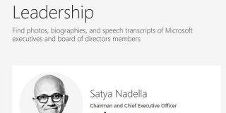 Microsoft、サティア・ナデラCEOを兼任会長に選出 現会長は主任取締役に - ITmedia
