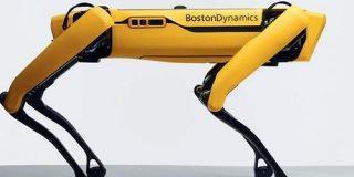 現代自動車グループ、ソフトバンクグループからBoston Dynamicsの取得完了 - CNET