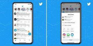 TwitterでツイートをInstagramストーリーに直接シェア可能に | TechCrunch