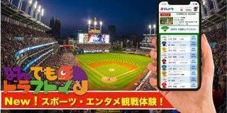 日本版「ファンタジースポーツ」の普及を目指すスポーツ観戦視聴体験向上サービス「なんでもドラフト」が1.7億円を調達 | TechCrunch