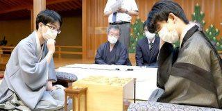 藤井聡太王位が豊島将之竜王に苦戦を強いられる4つの理由 担当記者の分析 : スポーツ報知