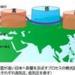 「アフリカで大雨が降ると日本が猛暑になる」と初めて解明される – ナゾロジー