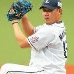 西武・松坂大輔(40)引退決断 : なんJ(まとめては)いかんのか?