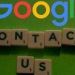問い合わせ先情報をGoogle検索で適切に表示させるためのベストプラクティス | 海外SEO情報ブログ