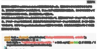 -webkit-text-stroke-widthをアニメーションさせるとたのしい - hitode909の日記
