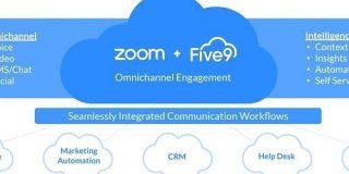 Zoom、クラウドコンタクトセンターのFive9を約1.6兆円で買収へ - CNET