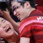 《卓球》元相棒の本音「悔しいけど、美誠は水谷さんと組んだ方がいい」なぜ伊藤美誠20歳と水谷隼32歳は相性抜群なのか  – ナンバー