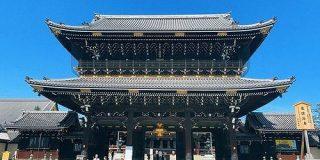 お寺の門には萌えが詰まっている|mayu.k|note
