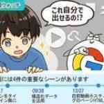 動画SEO:グーグル検索で動画の重要なシーンをタイムライン風に表示するには【SEO情報まとめ】   Web担当者Forum