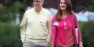 ビル・ゲイツ氏、正式に離婚が成立--約13兆円の資産を分割か - CNET