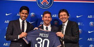 メッシ、契約金の一部を暗号資産で受け取り 移籍先の仏サッカークラブが発表 - ITmedia
