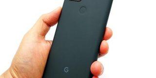 速報:Google Pixel 5a(5G)発表、税込5万1700円。その実力をさっそく検証(石野純也) - Engadget
