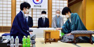 【王位戦】藤井聡太王位が勝ち、3勝1敗に 2ch名人