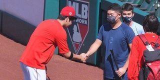【MLB】大谷翔平 サイ・ヤング賞の有力候補に!マドン監督「絶対的な候補だ」 MLB NEWS