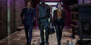 Netflixの実写版「カウボーイビバップ」11月19日より世界配信決定、公式Twitterも始動 | TechCrunch